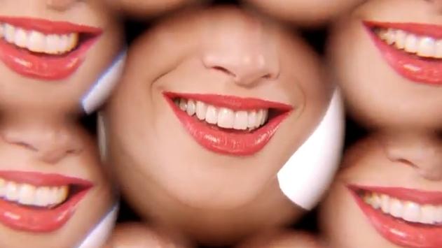 Des sourires craquants