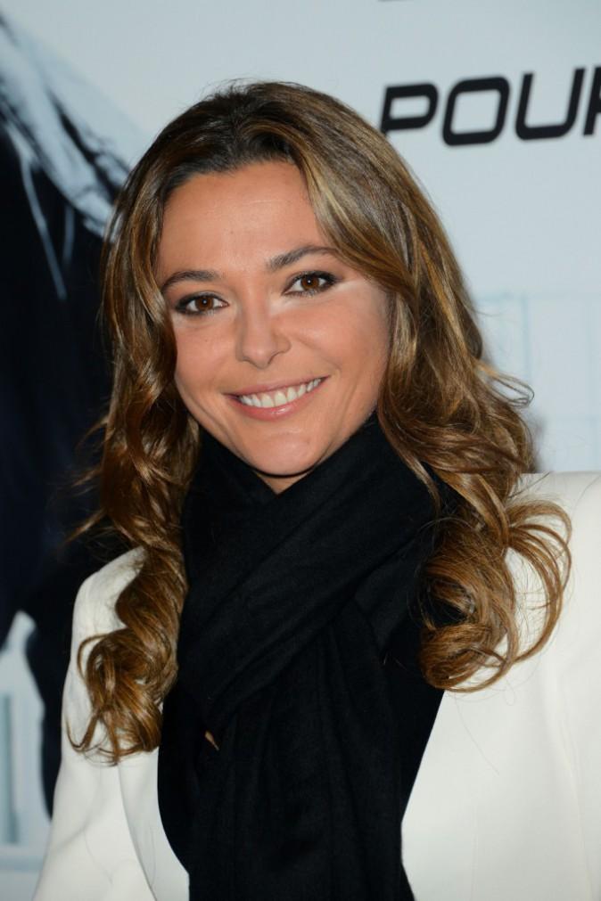 Sandrine Quetier - 2012