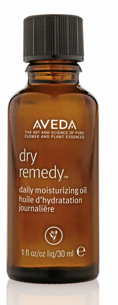 Huile d'hydratation journalière, dry remedy, Aveda, 24,70€