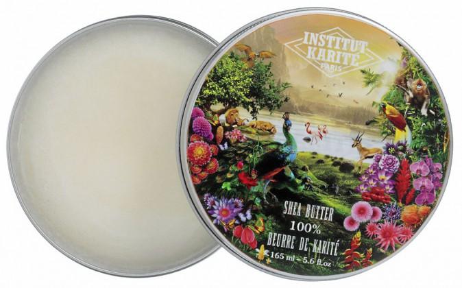 Beurre de karité Jungle Paradise, Institut Karité 11,50 €
