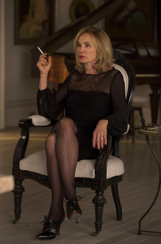 Jessica Lange dans American Horror Story saison 3