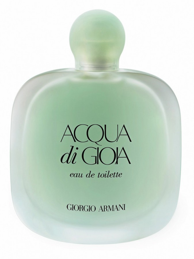 Acqua di Gioia Eau de toilette, Giorgio Armani 53,53 €