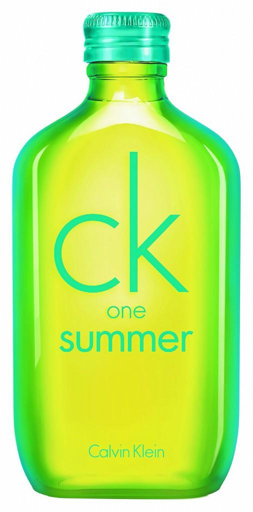 CK One Summer, Calvin Klein 54 €