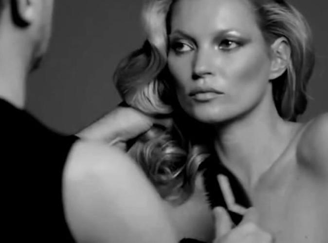 Beauté : Kate Moss première égérie de Kérastase !