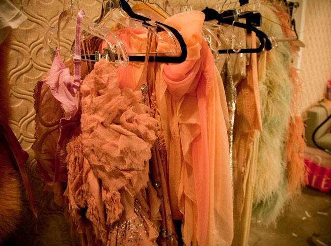 Les robes de Katy
