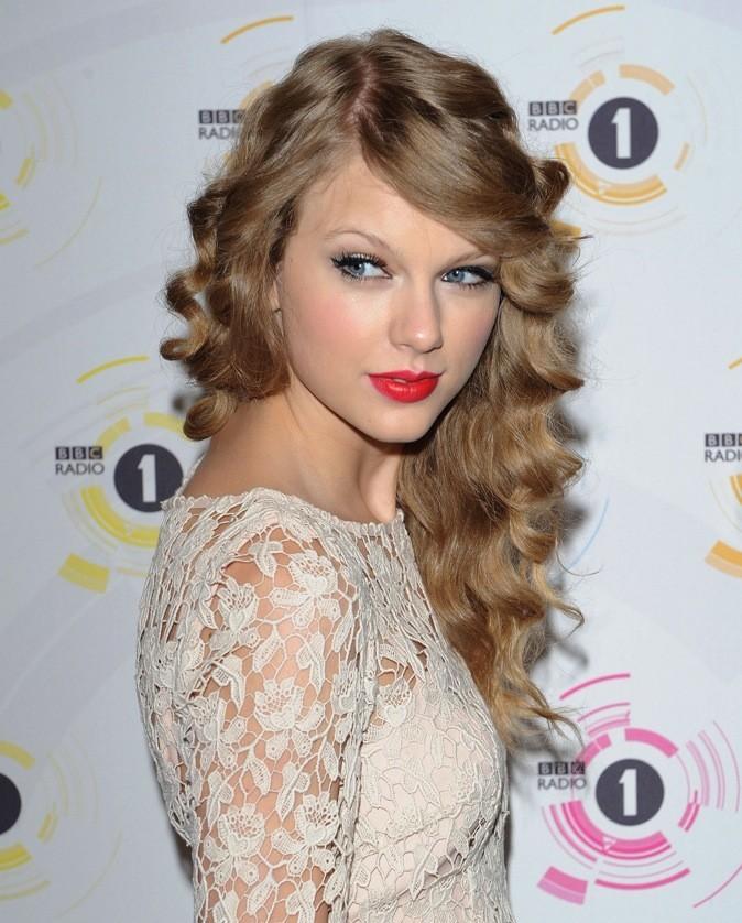 Les cheveux de Taylor Swift