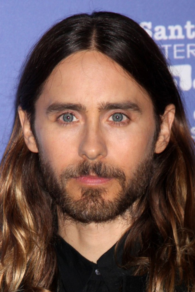 Jared Leto le 4 février 2014 au Santa Barbara International Film Festival.