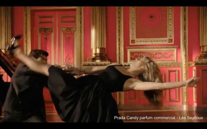 Une danse qui flirte avec la violence !