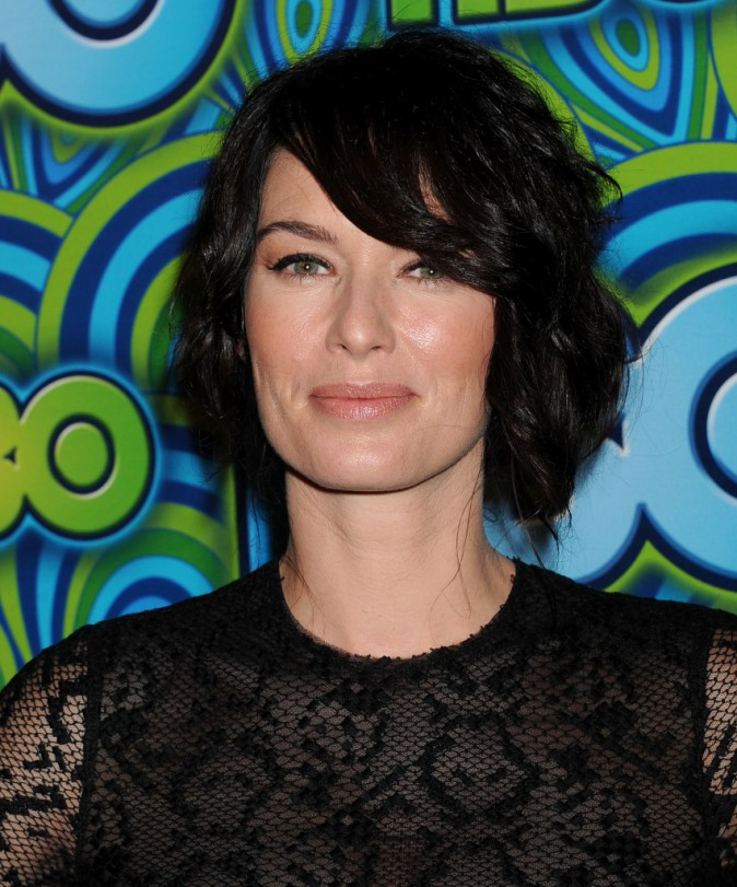 Lena Headey en septembre 2013