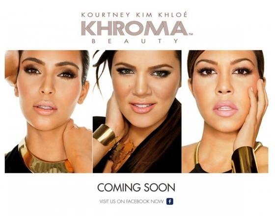 Les soeurs Kardashian ont déjà commencé leur promo