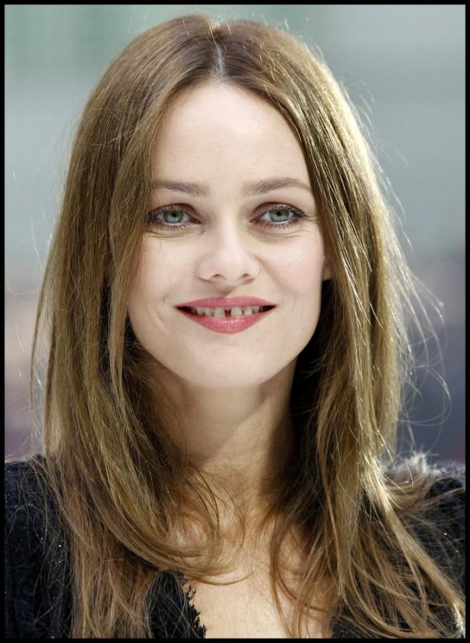 Vanessa Paradis assume sa dentition imparfaite !