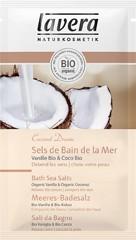 Sels de Bain de la Mer Coconut Dream, Lavera 2,65 €