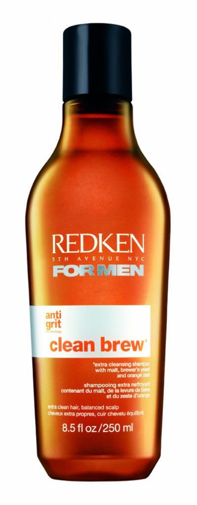 Shampooing extra-nettoyant Clean Brew, Redken 13 €