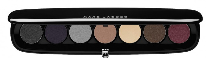 Palette style eye-con n° 7, Marc Jacobs Beauty En exclusivité chez Sephora 53,50 €