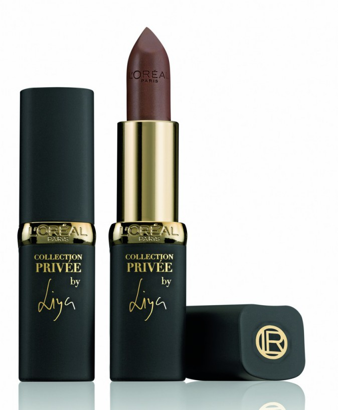 Rouge à lèvres, Collection Privée by Liya, L'Oréal Paris 11 €