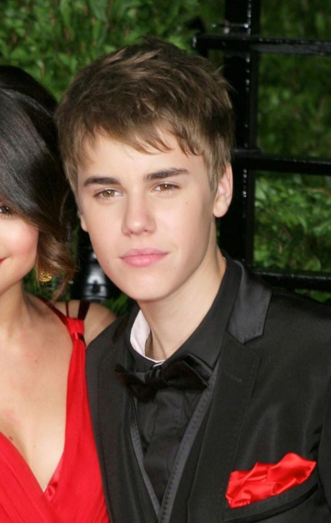 Beauté : la nouvelle coupe de cheveux courts de Justin Bieber