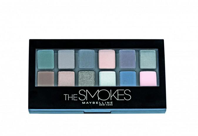 Palette d'ombres à paupières The Smokes Maybelline 15,90 €
