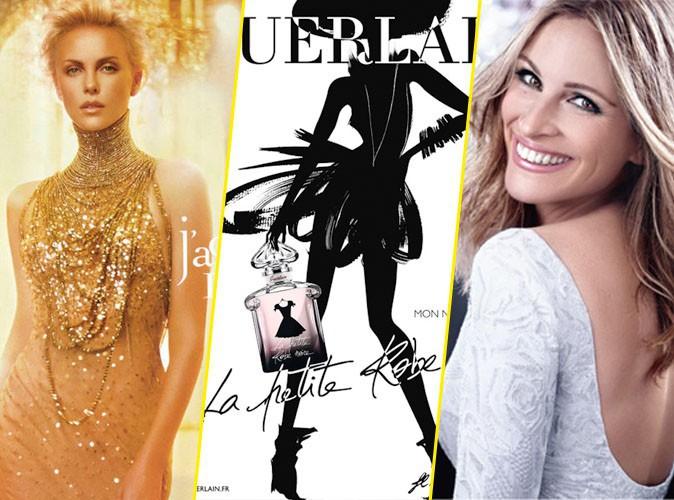 D2couvrez le top 3 des parfums les plus vendus en France en 2013 !