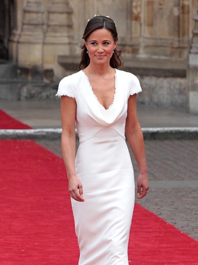 Beauté : Pippa Middleton : les Anglaises veulent toutes son bronzage !