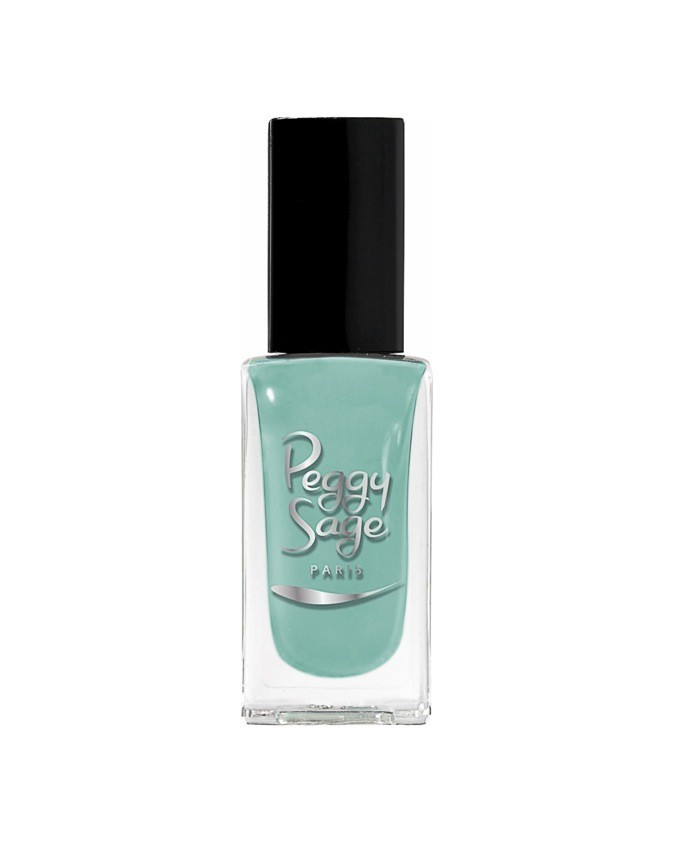 Vernis à ongles, Caribbean, 11 ml, Peggy Sage. 6,60€