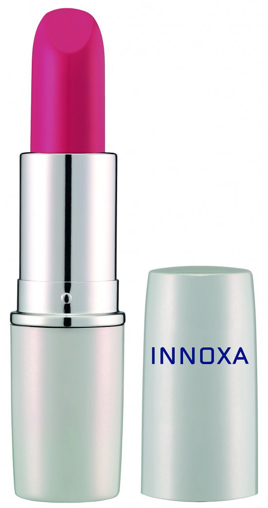 Ultra flash Rouge à lèvres Hydra Color, n° 207 Fuchsia, Innoxa 13,50 €