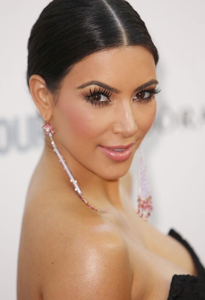 Que pensez-vous des beauty looks de Kim Kardashian ?