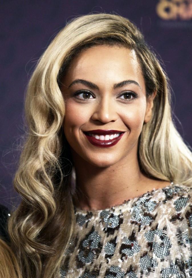 Beyonce : La diète Master Cleanse : cure d'une dizaine de jours, à base de sirop d'érable et de citron, afn de purifer et de désintoxiqu...
