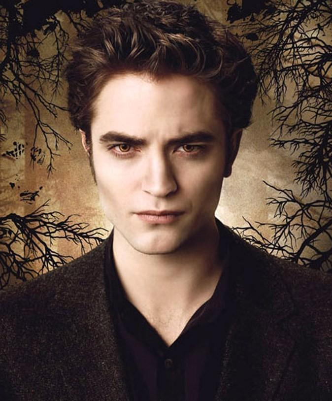 La mythique coiffure d'Edward Cullen !