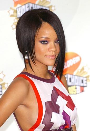 Rihanna en mars 2007
