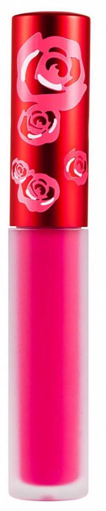 Velvetine Pink Velvet, Lime Crime 15 €