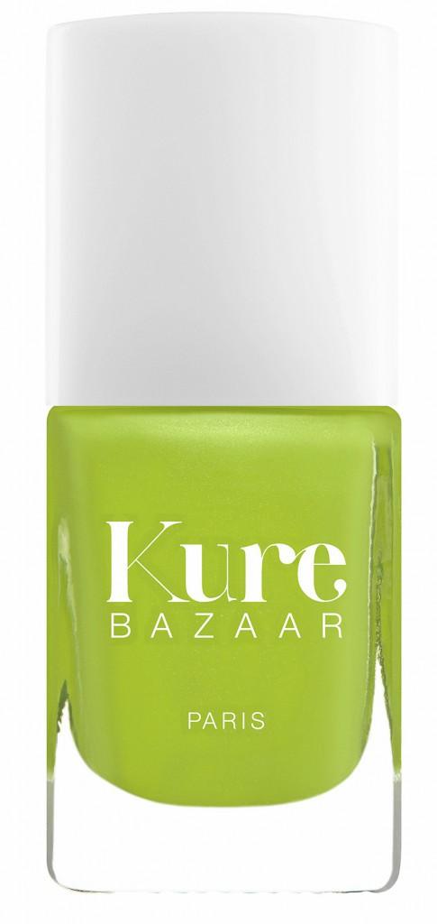 Vernis Carioca Brazil Natural Colors, Kure Bazaar 16€