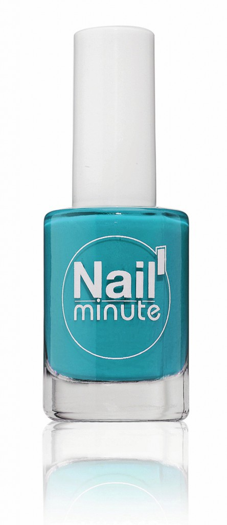 Nail'Minute by Body Minute. 7,90€