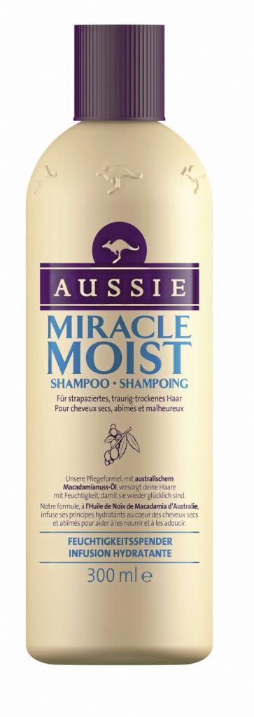 Après-shampoing hydratant, Aussie chez Monoprix 7 €