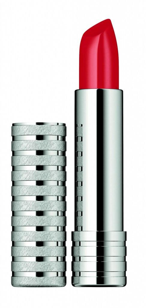 Long Last Lipstick Runway Coral, Clinique 22 €