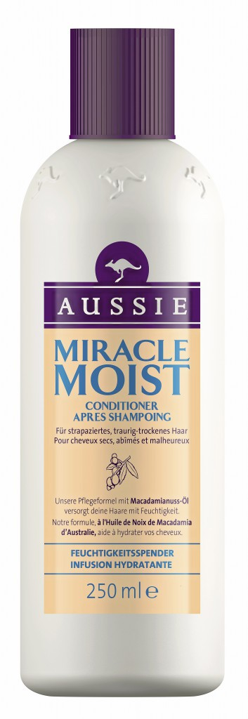 Shampoing, Aussie chez Monoprix 7 €