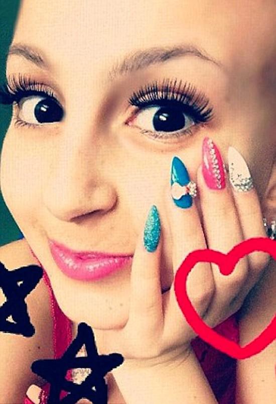 Talia Castellano : atteinte d'une grave maladie, la superstar Youtube nous a quittés…