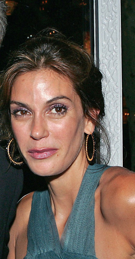 Teri Hatcher en 2006 au naturel