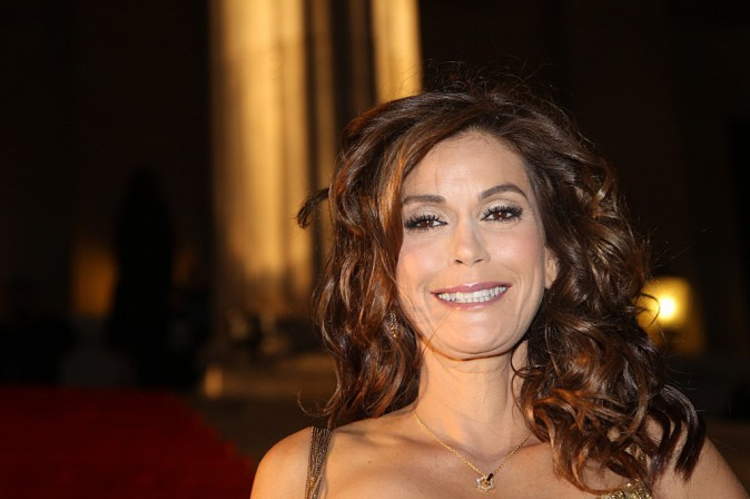 Teri Hatcher en 2011 au naturel