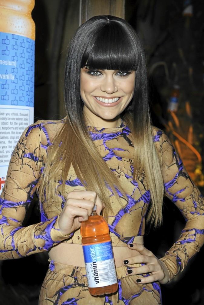 Jessie J : Tie & dye or die !