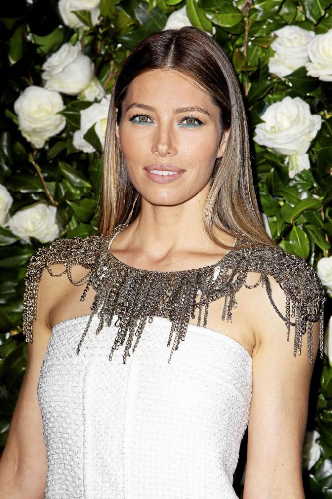 Beauté : une peau éclatante comme Jessica Biel !