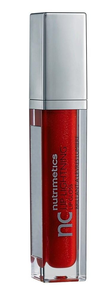 Brillant à lèvres lumière, Nutrimetics, 23€