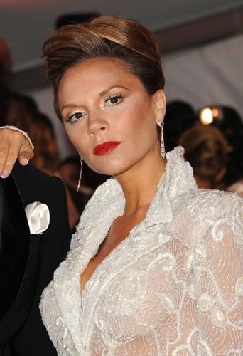 Victoria en 2008