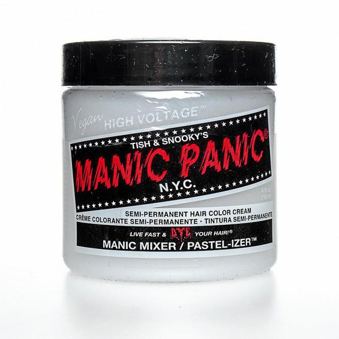 Dilueur de couleurs Pastel-Izer, Manic Panic, chez Colette 9€