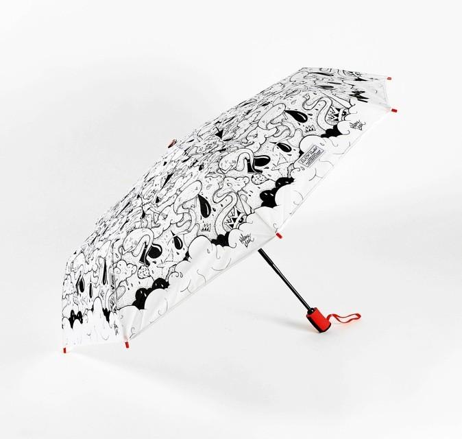 Parapluie Parva X Hélène Bek, Vantis. 55,90 €