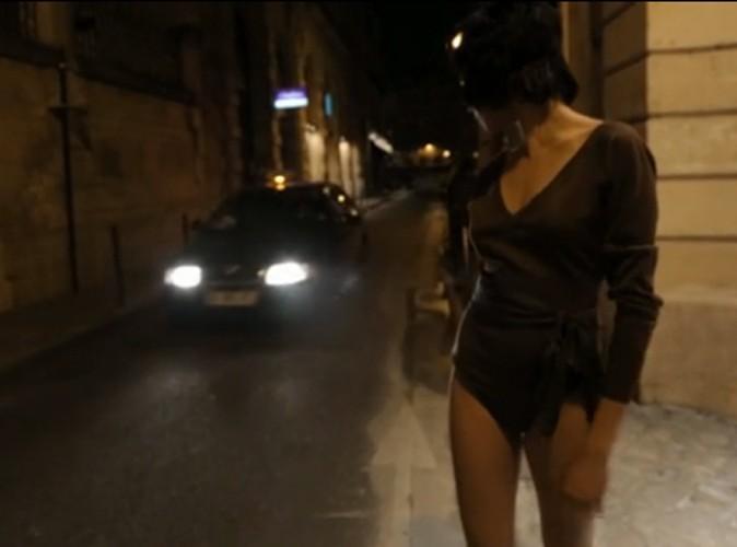 Quand les mannequins tapinent pour Louis Vuitton...