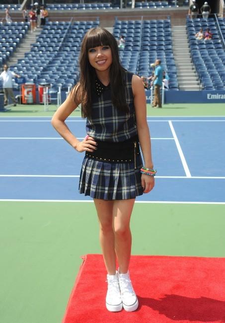 Tenniswoman !