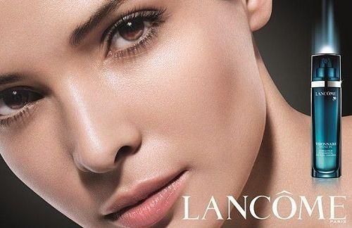 Crystal Models a repéré Hanaa Ben Abdesslem