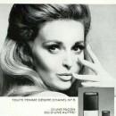Catherine Deneuve pour Chanel N°5