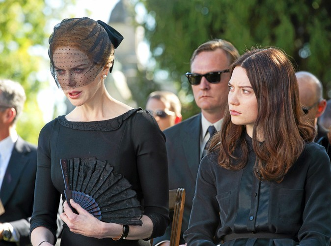 Stoker de Park Chan-wook avec Mia Wasikowska et Nicole Kidman