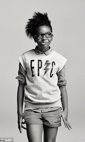 Ellen DeGeneres : elle lance sa ligne de vêtements avec Gap !